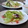 ZORO - 料理写真:ランチのサラダ♡