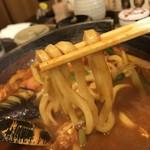 61273846 - 麺リフト