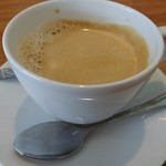 ブエナビスタカフェ - ランチセット(コーヒー)