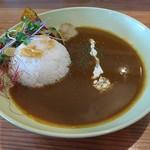 ブエナビスタカフェ - 料理写真:薬膳カレー