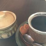 サンティプール - オーガニックネパールコーヒー