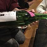 えんざ - お奨めの日本酒「桜花 花の香」
