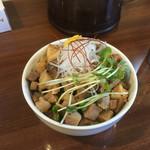 麺や真登 - 2016/10/29
