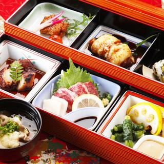 もちろん熊本の郷土料理も充実してます♪♪