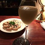 洋酒コクテール 鹿鳴館 -