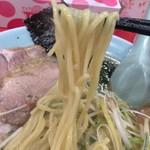かいざん - 麺