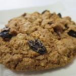鎌倉オリーブの木 - レーズンクッキーアップ