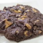 鎌倉オリーブの木 - チョコクッキーアップ