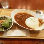 カフェ サウスワン - ハヤシライス