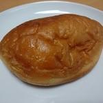 峰屋パン店 - 料理写真:カレーパン
