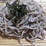 岩本そば屋 - 蕎麦