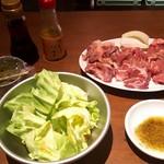 豚や本舗 - 料理写真: