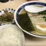 八作 - 料理写真:Aセット700円