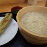 讃岐うどん製麺 土居店 -