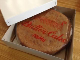 バターケーキ 合歓