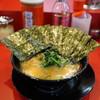 家系ラーメン王道 王道之印 - 料理写真:海苔増し