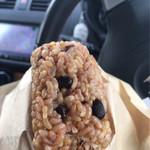 玄米ドコロ メグリ+メグル - 料理写真:シャケ