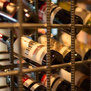 【世界中の美味しいワイン】