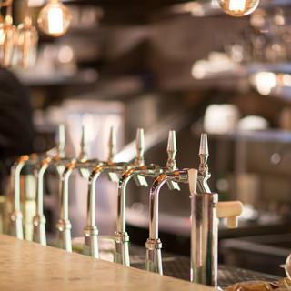 樽生のクラフトビール