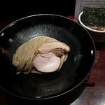 繁田 - つけ麺