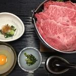 61295019 - 牛鍋定食