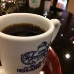 神戸にしむら珈琲店 - 宮水で淹れるにしむらブレンド、そりゃ文句なしでしょ(笑)(2017.1.15)