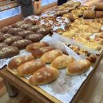 パン工房 シャルドン - 人気商品の様でした。