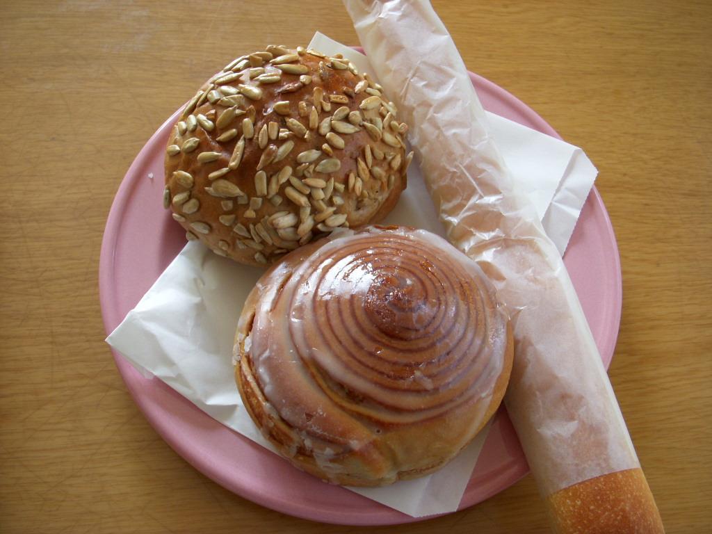 リヨン小麦館八街店