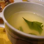 6130831 - 玉子スープ