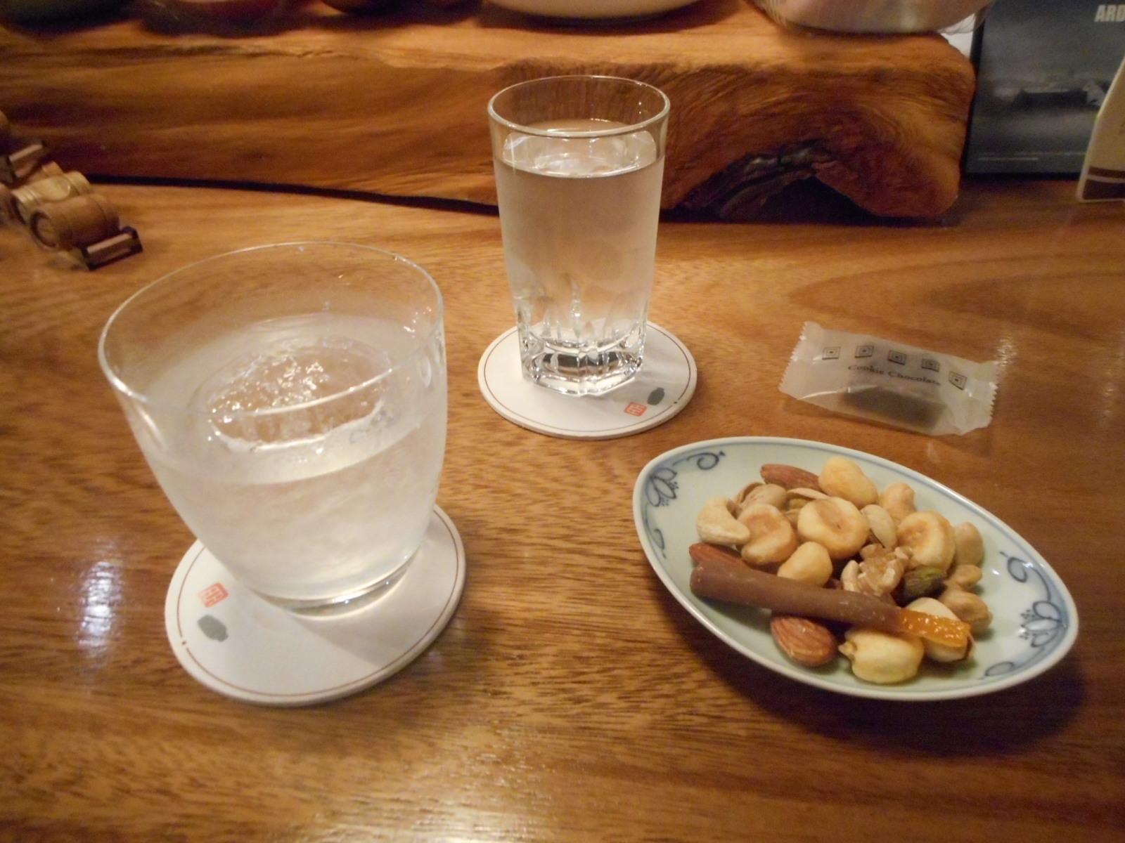 小沢Bar