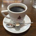 ル・モンド下庄店 - コーヒー