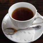 カフェ マチルダ - 紅茶
