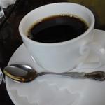 カフェ マチルダ - コーヒー