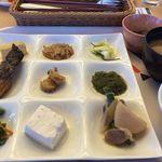キロロトリビュートポートフォリオホテル北海道 - 料理写真:
