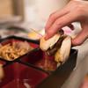 スラムス バーガー ハウス - 料理写真: