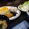 ホテルテラス横浜 - 料理写真:今日の朝ご飯