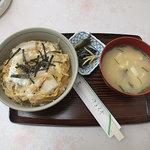 松浦食堂 - ほたて丼