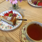 町家紅茶店 凜香 - 料理写真: