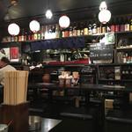九州料理 居酒屋 永山本店 - 店内の様子