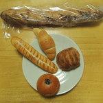 ボン パン - 料理写真: