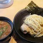 61317961 - 【味玉つけ麺】¥880