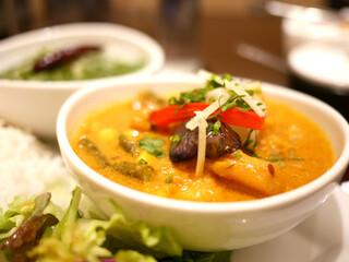 シターラ 青山店 - 季節の野菜