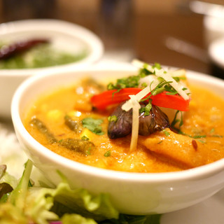 シターラ - 料理写真:季節の野菜