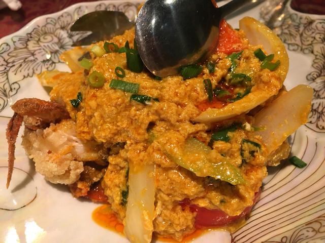 Thai ayothaya restaurant for Ayothaya thai cuisine