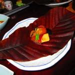 61319298 - 【京野菜のラタトゥイユ】
