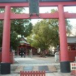 ぢどっこ - 御霊(ごりょう)神社