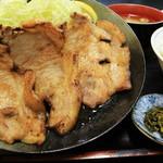 北海ラーメン 蝦夷 - 料理写真: