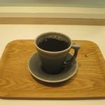 プアオーバー - 小笠原コーヒー プレミアブレンドコーヒー