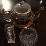 ロ岩ロ岩好・アムアムホウ - 特製ブレンド茶