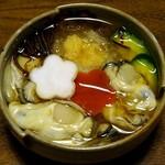 かき豊 - 酢牡蠣